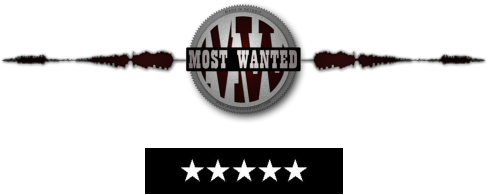 © 2015 Most Wanted / Stone Alley Records / Hisemoe Music, BMI All Rights Reserved. Most Wanted ® is a Registered Trademark of Mark Hiser All Rights Reserved.